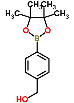 4-(羟甲基)苯硼酸频哪醇酯 302348-51-2