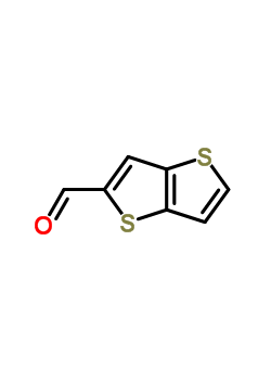 31486-86-9 thieno[3,2-b]thiophene-2-carbaldehyde