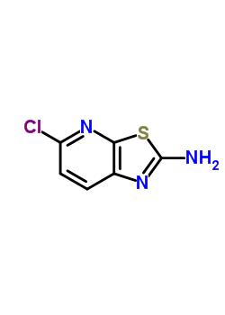 31784-71-1 5-chlorothiazolo[5,4-b]pyridin-2-amine
