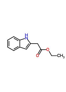 33588-64-6 ethyl 2-indole acetate