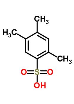 3453-84-7 pseudocumene-5-sulfonic acid