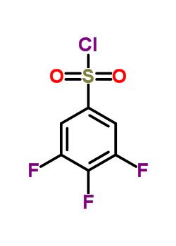 351003-43-5 3,4,5-Trifluorobenzenesulphonyl chloride