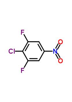 3828-41-9 4-chloro-3,5-difluoronitrobenzen