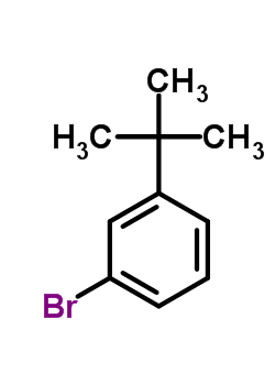 3972-64-3 1-Bromo-3-tert-butylbenzene