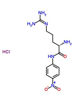 40127-11-5 L-arginine P-nitroanilide*dihydrochloride