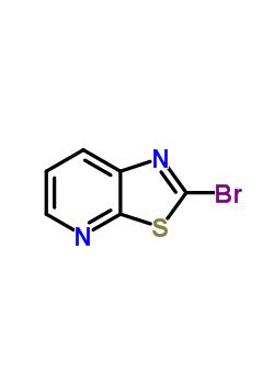 412923-40-1 2-bromothiazolo[5,4-b]pyridine