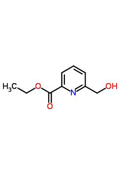 41337-81-9 ethyl 6-(hydroxymethyl)picolinate