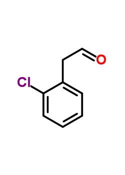 4251-63-2 2-(2-chlorophenyl)acetaldehyde