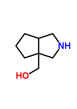 444193-01-5 (octahydrocyclopenta[c]pyrrol-3a-yl)methanol