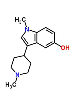 445441-74-7 5-methoxy-3-(1-methylpiperidin-4-yl)-1H-indole