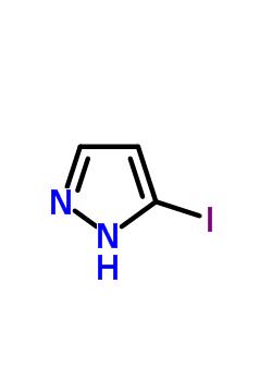 3-碘-1H-吡唑