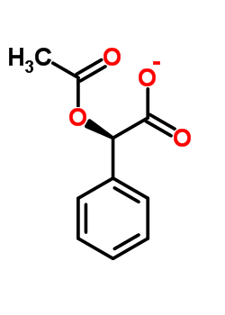 D-(-)-O-乙酰基扁桃酸 51019-43-3