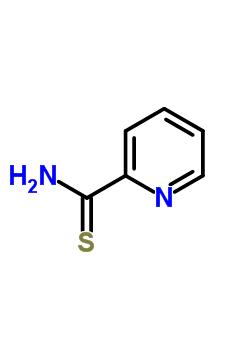 5346-38-3 Pyridine-2-thiocarboxamide