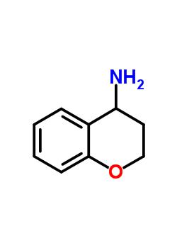 苯并二氢吡喃-4-基胺 53981-38-7