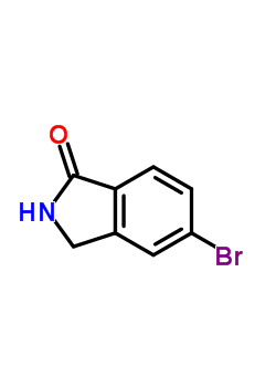 552330-86-6 5-bromoisoindolin-1-one