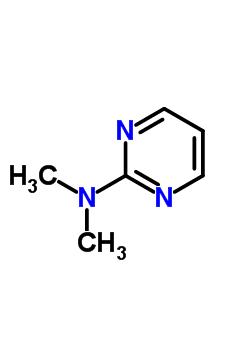 5621-02-3 N,N-dimethylpyrimidin-2-amine