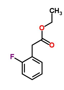 2-氟苯基乙酸乙酯 584-74-7