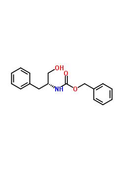 58917-85-4 N-Benzyloxycarbonyl-D-phenylanlaninol