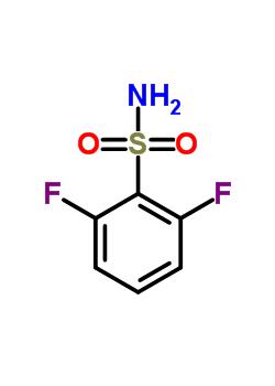 60230-37-7 2,6-Difluorobenzenesulfonamide