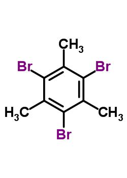 2,4,6-三溴-1,3,5-三甲基苯 608-72-0