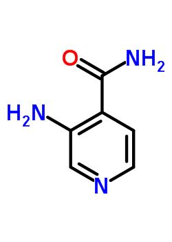 64188-97-2 3-AMINO-4-PYRIDINECARBOXAMIDE
