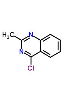6484-24-8 4-chloro-2-methylquinazoline