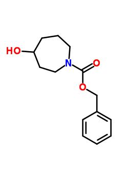 N-CBZ-4-氮杂卓醇 648418-25-1