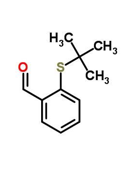 65924-65-4 2-(tert-Butylthio)benzaldehyde