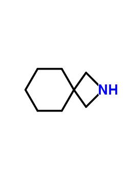 666-08-0 2-azaspiro[3,5]nonane
