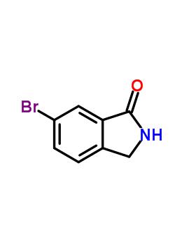675109-26-9 6-bromoisoindolin-1-one