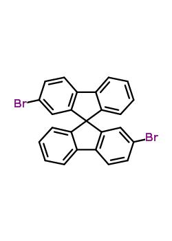 2,2'-二溴-9,9'-螺二芴 67665-47-8
