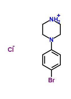 68104-62-1 1-(4-Bromophenyl)-piperazine monohydrochloride