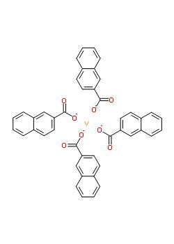 萘酸氧化钒 68553-60-6