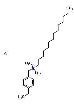 68956-79-6 Quaternary ammonium compounds, C12-18-alkyl[(ethylphenyl)methyl]dimethyl, chlorides