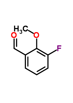 74266-68-5 3-Fluoro-2-methoxybenzaldehyde
