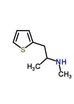 7464-94-0 N-methyl-1-(thiophen-2-yl)propan-2-amine