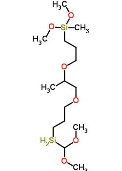 75009-88-0 Bis[(3-methyldimethoxysilyl)propyl]polypropylene oxide