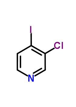 3-氯-4-碘吡啶 77332-79-7