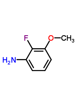 801282-00-8 2-Fluoro-3-methoxyaniline