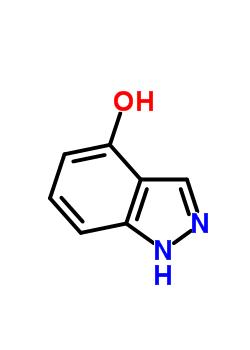 81382-45-8 1H-Indazol-4-ol