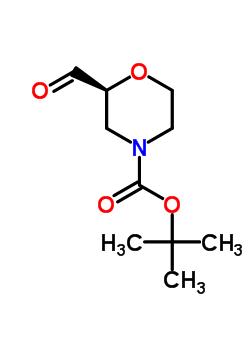 847805-31-6 (S)-N-Boc-2-morpholinecarbaldehyde
