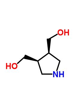 848616-45-5 cis-pyrrolidine-3,4-diyldimethanol