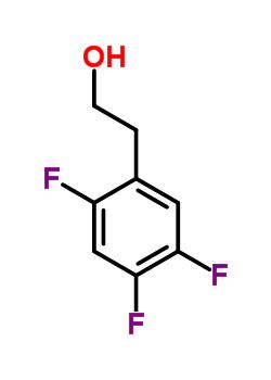 883267-70-7 2-(2,4,5-Trifluorophenyl)ethanol