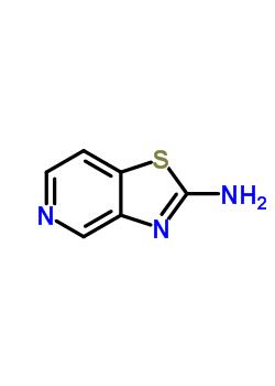 噻唑并[4,5-C]2-氨基吡啶 89786-54-9