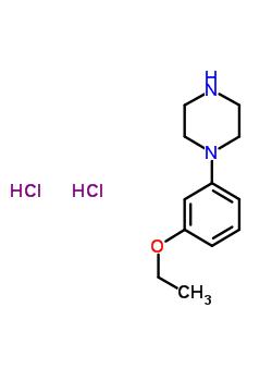 89989-06-0 1-(3-Ethoxyphenyl)-piperazine dihydrochloride