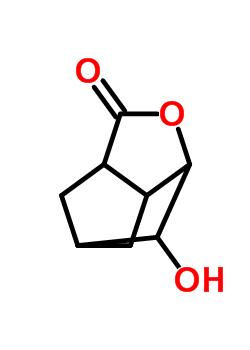 2-羟基-4-氧杂三环[4,2,1,037]-5-壬酮(壬酮C8H10O3)