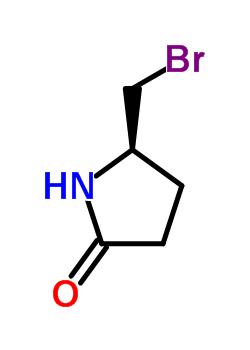 98612-60-3 (5R)-5-(bromomethyl)pyrrolidin-2-one