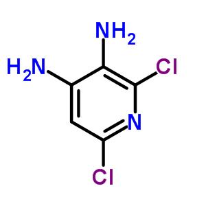101079-63-4 2,6-Dichloropyridine-3,4-diamine