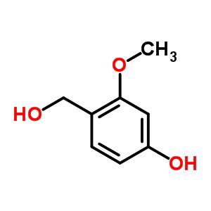 119138-29-3 4-(hydroxymethyl)-3-methoxyphenol