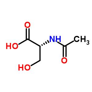 152612-69-6 N-acetyl-D-serine